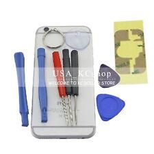 New 10pcs Opening Pry Pentalobe Screwdriver Repair Tools Kit for iPhone 5s 6 6+