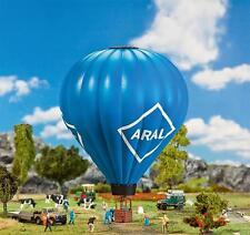 Faller 131001 Heißluftballon mit Gasflamme #NEU in OVP##
