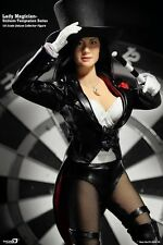 Lady Magician Zatanna Phicen Limited 1/6 Seamless Action Figure