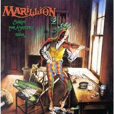 MARILLION SCRIPT FOR A JESTER'S TEAR CD ALBUM (1997 Remastered)