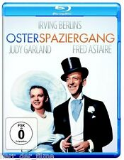 Irving Berlin's OSTERSPAZIERGANG (Judy Garland, Fred Astaire) Blu-ray Disc NEU