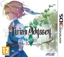 Etrian Odyssey Untold 3DS Millenium UK Girl [Import anglais]