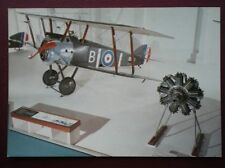 POSTCARD AIR SOPWITH F.1 CAMEL FAMOUS WW1 FIGHTER