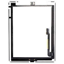 NEW Touch Screen Digitizer Assembly with home button for Apple iPad 3 - Black