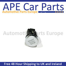 Audi A4 S4 A5 S5 Q5 RS4 RS5 Start Stop Engine Switch Button 8K0905217A