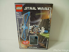 ►►►► LEGO STAR WARS / 7263 Tie Fighter Darth Vader's Light Up [New Sealed]