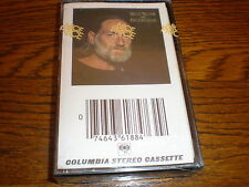 Willie Nelson CASSETTE NEW Sings Kris Kristofferson