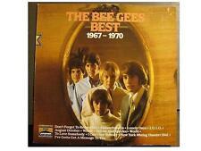 """BEE GEES """"BEST 1967 - 1970"""" - LP"""