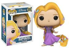 Funko - POP Disney: Tangled- Rapunzel