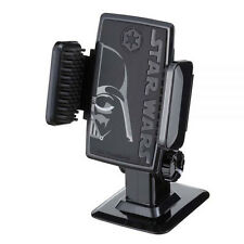 New STAR WARS 3D Action Mobile Phone Mount Holder Car Accessories - Darth Vader