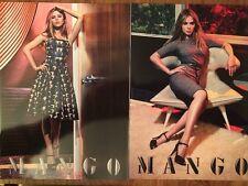 Catalogue Mango Avec Scarlett Johansson
