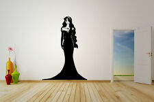 Wall Vinyl Sticker Decal Anime Manga FMA Fullmetal Alchimist Lust Girl V007