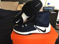 Nike Zoom Clear Out Mens Basketball Shoes size 12.5 Player Exclusives Promo