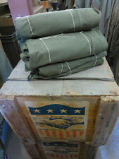1 St. US Army lotta Borsa Pack field Cargo m-1945 WILLYS JEEP Borsa Attrezzatura