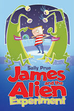 James and the Alien Experiment (Black Cats), Prue, Sally, New Book