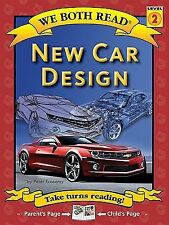 We Both Read-New Car Design by Peter Economy (2010, Paperback)