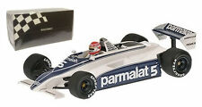 Minichamps Brabham BT49C #5 1981 - Nelson Piquet 1981 World Champion 1/18 Scale