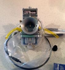 LECTRON CARBURETORS Kit for KTM 40MM,38MM,36MM, power jet Carby