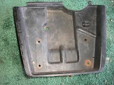 Kawasaki KLT 200 Off 1983 KLT200 rear storage box light mount