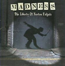 MADNESS Liberty Of Norton Folgate SEALED CD w/ code for free download bonus EP