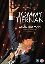 Tommy Tiernan Crooked Man 2011 DVD