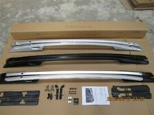 Aluminium fit HONDA CRV CR-V 2012-2016 roof baggage luggage rack bar rail