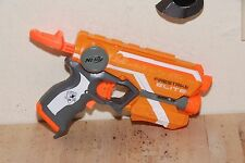 Nerf N Strike Elite Firestrike Orange Light Beam Targeting