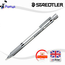 New Genuine Staedtler 925-25 Mechanical Pencil  For Writing & Drawing (0.7mm)
