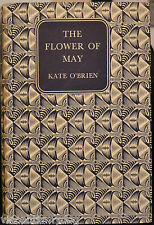 The Flower Of May by Kate O'Brien (1955 Companion Book Club hardback)