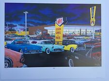 David Snyder 1957 Ford Skyliner T-Bird Thunderbird Fairlane Crown Victoria Dave