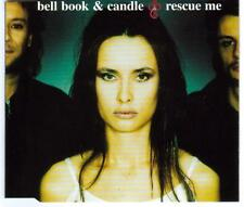 Bell Book & Candle   :   rescue me