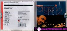 CD VITO DI MODUGNO ORGAN TRIO PLAYS MODERN JAZZ STANDARDS 0027312331325