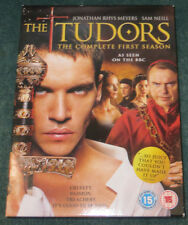 The Tudors - Series 1 First - Complete (DVD 3-Disc Set) R2