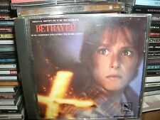 BETRAYED,BILL CONTI ,FILM SOUNDTRACK