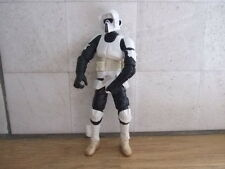 Hasbro Star Wars Saga Legends Biker Scout