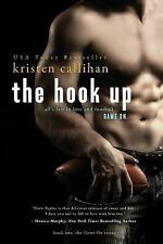 The Hook Up (Game On) (Volume 1) by Callihan, Kristen