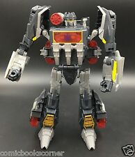 Transformers Generations Voyager FALL OF CYBERTRON 2012  SOUNDBLASTER Incomplete