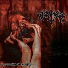 Misanthrope-CD-symbols of Misery non deve morire (Oldschool Death Mexico)