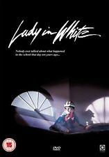 Lady In White (2009) Lukas Haas, Len Cariou, Alex Rocco NEW AND SEALED UK R2 DVD