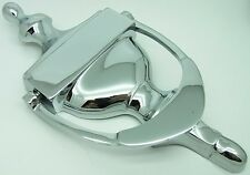 CHROME URN STYLE DOOR KNOCKER 150mm
