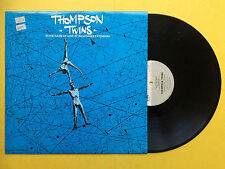 Thompson Twins - In The Name Of Love / In The Beginning / Coastline, TEE-124 Ex