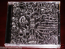 Coltsblood: Into The Unfathomable Abyss CD 2014 Candlelight UK CANDLE441CD NEW