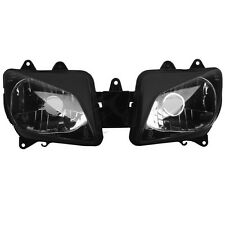 Motorcycle Headlight Head Light Lamp Assembly For YAMAHA YZF R1 1000 1998-1999