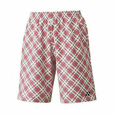 New Yonex Tennis Wear Mens shorts Slim Fit 3 Colors from Japan 3 Colors F/S