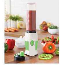 Unibos Blend-Active Personal Blender with 1 Bottles - Gym Fitness Smoothies