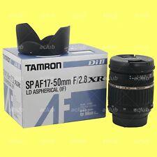 Tamron SP AF 17-50mm F/2.8 XR Di-II LD Aspherical (IF) Lens A16NII A16N-II Nikon