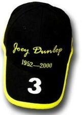 Official Joey Dunlop Tribute Cap