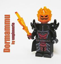 LEGO Custom - Dormammu - Marvel Superheroes Video game ghost rider wolverine