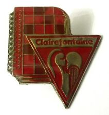 Pin Spilla Clairefontaine