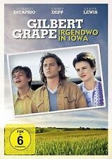 Gilbert Grape - Irgendwo in Iowa (Johnny Depp) DVD * NEU * OVP *